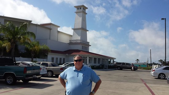 Lighthouse Inn at Aransas Bay: The Lighthouse