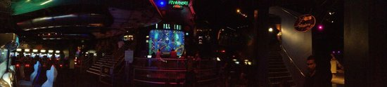 DisneyQuest Indoor Interactive Theme Park : This is the Third Level of Games and Fun