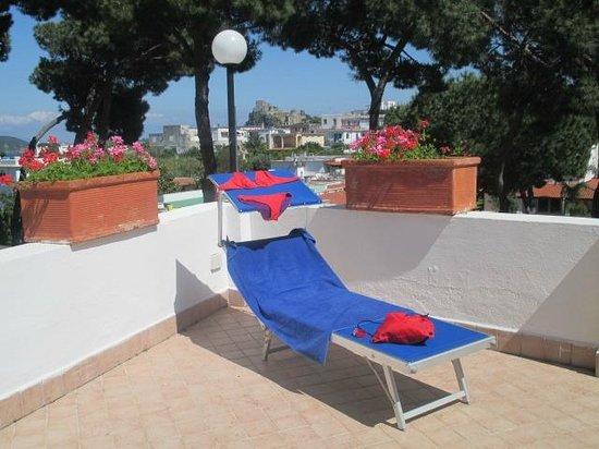 Hotel San Valentino Terme: il mio lettino al sole