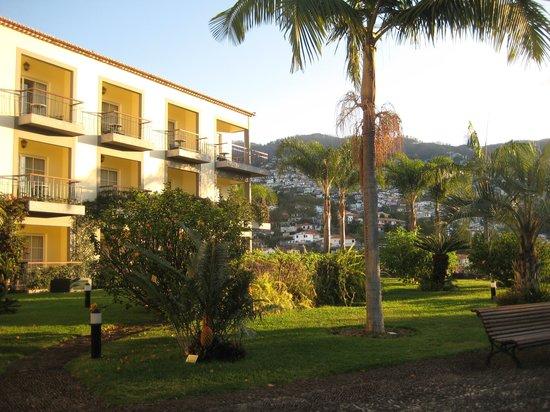 Quinta Jardins do Lago : rooms
