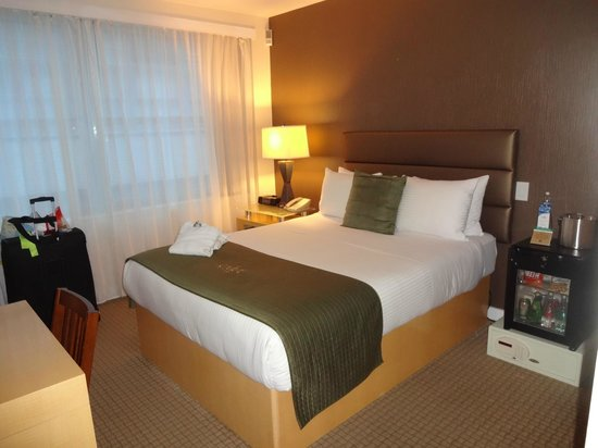 Carvi Hotel New York : Apartamento