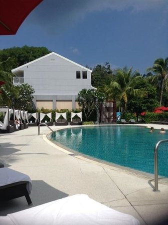 Amari Phuket: paradise by the pool