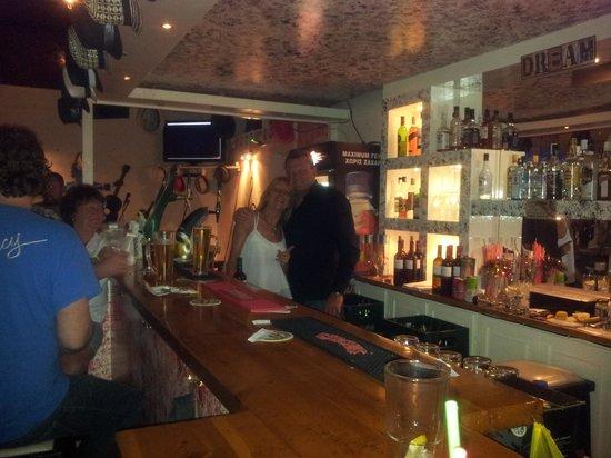 Bob's Bar: Yummas Bob & Mandy good luck with summer 2014