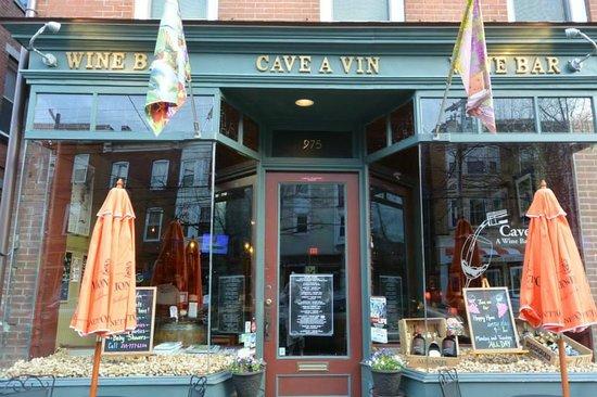 Cave A' Vin