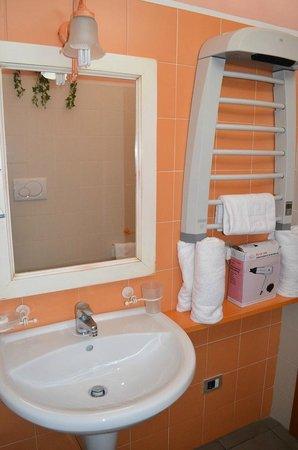 Quadra Key Residence: salle de bain