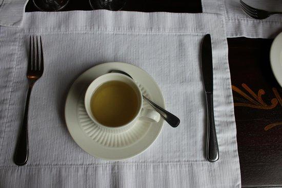 Belmond Hotel Monasterio : Coca tea