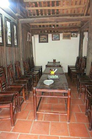 Duong Lam Ancient Village : Village de Mong Phu
