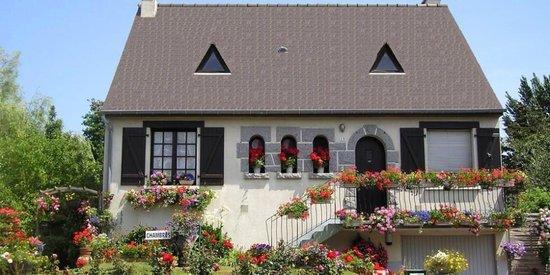 Chez Marie & Gilbert