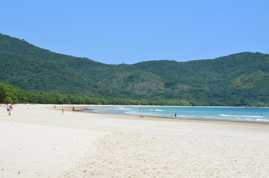 Lopes Mendes Beach: Playa de Lopes Mendes