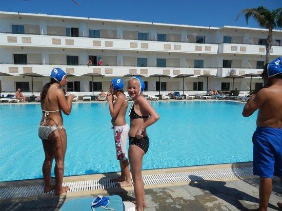 Dodeca Sea Resort by Forum Hotels: Boldleg