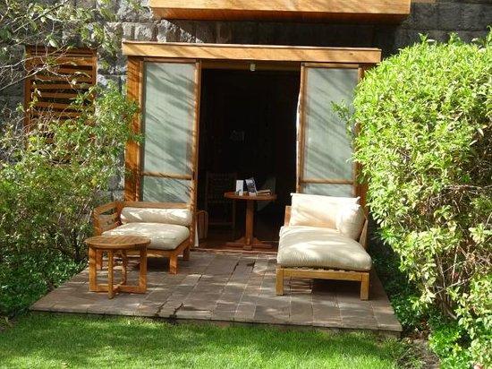 Tambo del Inka, a Luxury Collection Resort & Spa: Room 142