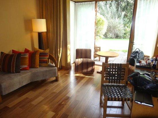 Tambo del Inka, A Luxury Collection Resort & Spa, Valle Sagrado: Room 142
