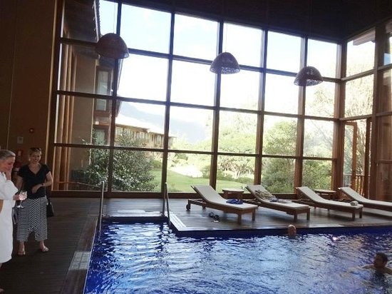 Tambo del Inka, A Luxury Collection Resort & Spa, Valle Sagrado: Pool