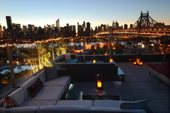 Z Nyc Hotel Now 220 Was 2 9 3 Updated 2017 Prices Reviews Long Island City New York Tripadvisor