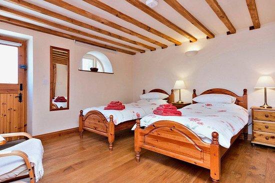 Henllys Estate Bed & Breakfast