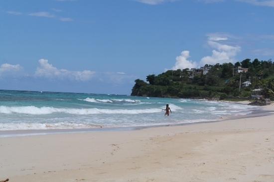Winifred Beach: Winnifred Beach