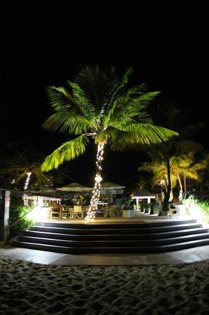 Ocean Club Cabana Bar & Grill : Cabana Bar
