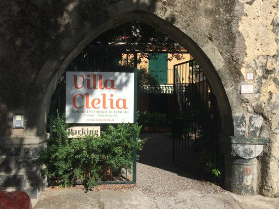 Villa Clelia Bed and Breakfast