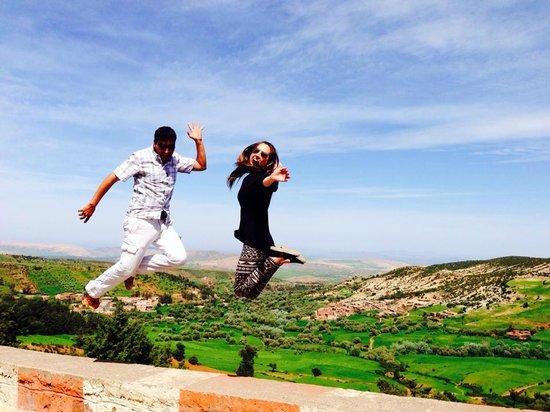 Moroccan Active Adventures : best tour guide!