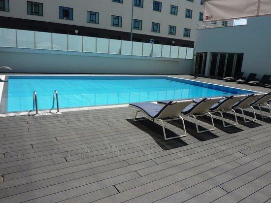 Hotel Dona Ines: swimmingpool