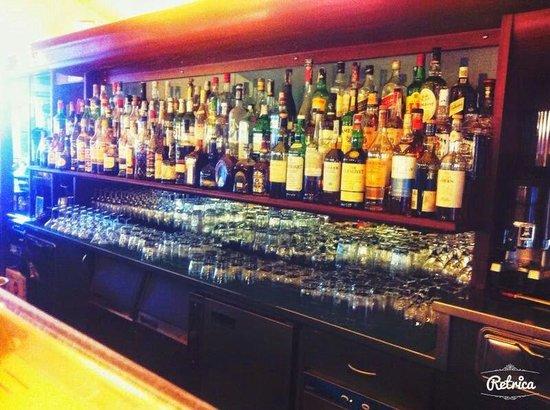 Le Saline American Bar