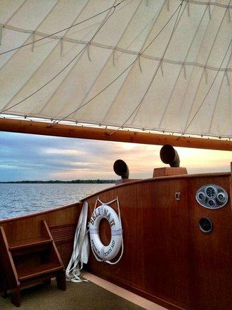 Sail Selina II: Selina II