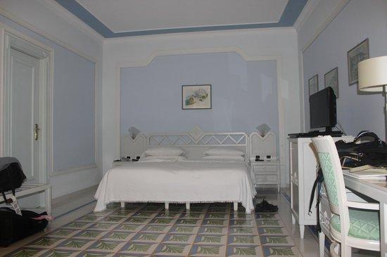 Grand Hotel Riviera : Room