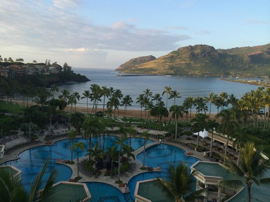 Kaua I Marriott Resort Updated 2018 Reviews Price Comparison Lihue Hi Tripadvisor