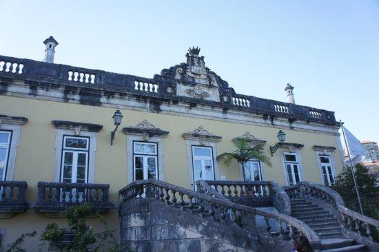 Hotel Quinta das Lagrimas : Hotel