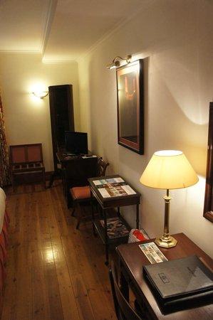 Hotel Quinta das Lagrimas : Quarto 3