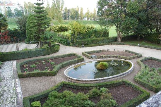 Hotel Quinta das Lagrimas: Jardim