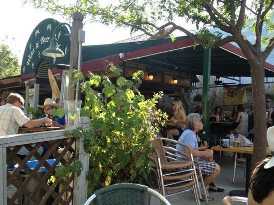 Photo of Nightclub Temecula Wine and Beer Garden at 28464 Old Town, Temecula, CA 92590, United States