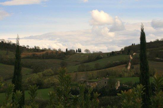 Il Castellaro Country House: Panorama
