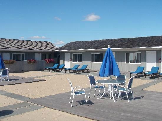 White Sands Resort Hotel Hamptons