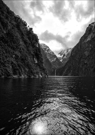 Capture New Zealand Photo Expeditions - Day Tours: Milford Sound
