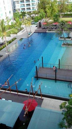Amari Hua Hin: Pool