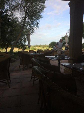 Barceló Montecastillo Golf: Vistas comedor