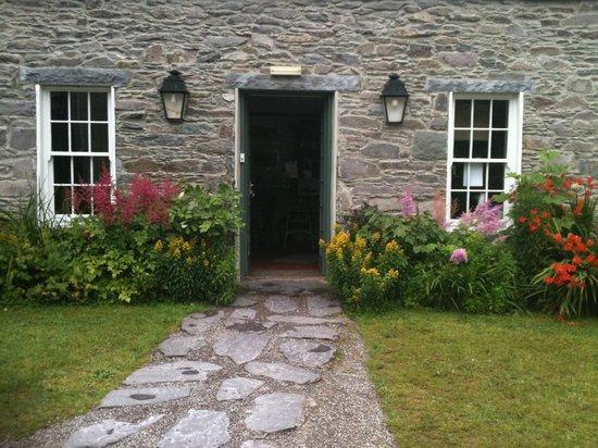 Derrynane House Tea Rooms