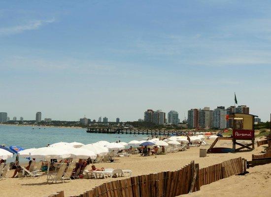 Playa Mansa - Janeiro 2014