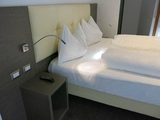 Hotel Raffl: Deluxe Room