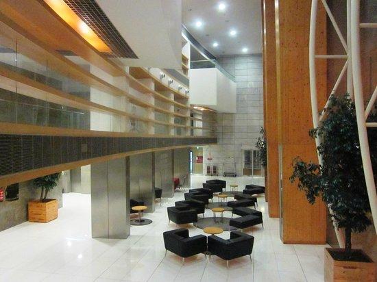 VIP Executive Azores Hotel: Reception hall