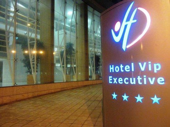 VIP Executive Azores Hotel: Exterior