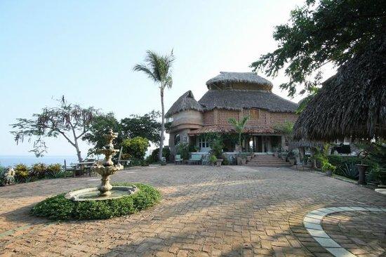 Villa Amor : The Gran Villa