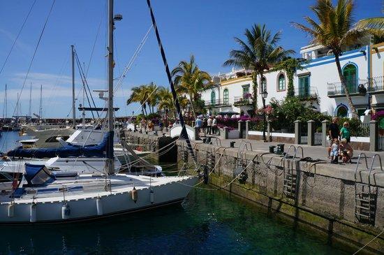 Hotel Riosol : Puerto de Mogan