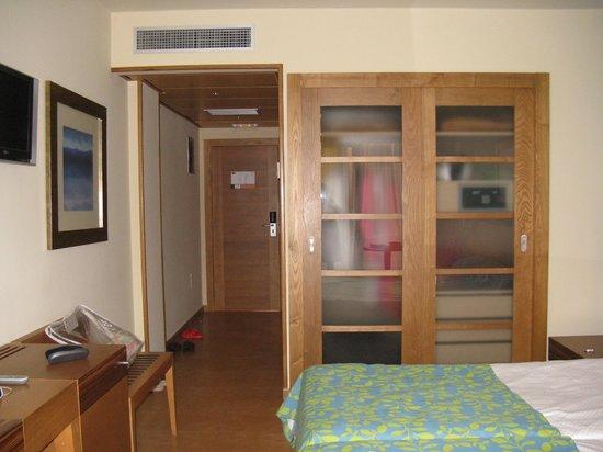 Hotel Elba Carlota : Pokój typu standard