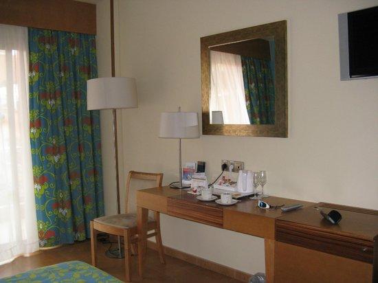 Hotel Elba Carlota : W pokoju