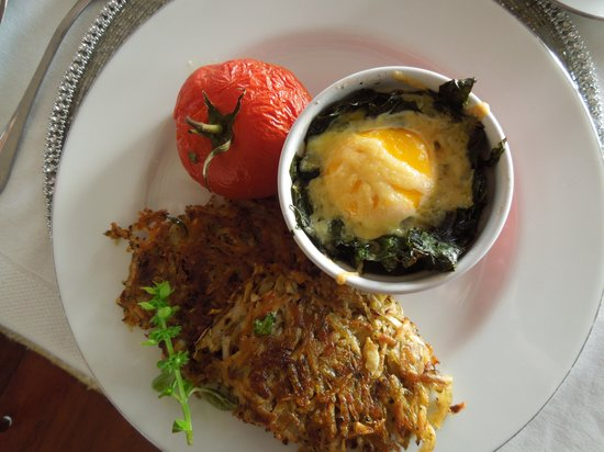 Sunlover Retreat : Yummy breakfast