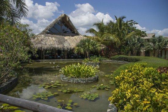 Zoetry Agua Punta Cana: Hotelanlage