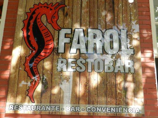 Farol Hotel: Restaurante