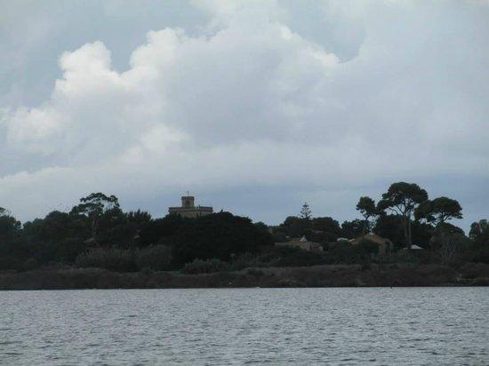 Isola di Mozia (Mothia)/ San Pantaleo : L'isola di Mozia